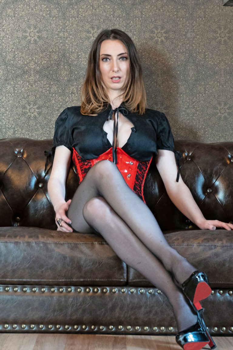 Dominante Lady