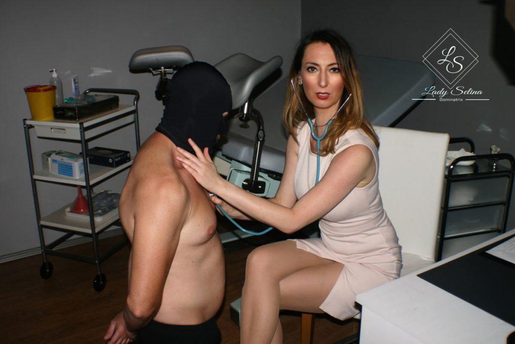 BDSM Ärztin