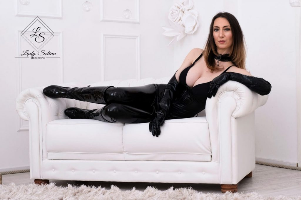 Lady Selina Geschenke
