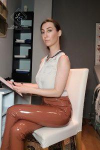 Klinikerin_Lady Selina_Fetischarzt