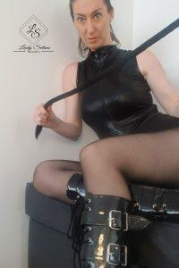 Lady_Selina Peitsche